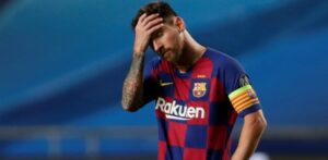 Mercato Barça: City ready to attack for Messi!