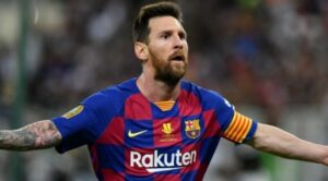 LIONEL MESSI WANTS TO LEAVE BARÇA!