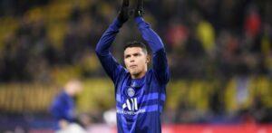 Thiago Silva says yes to his new club
