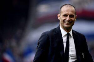 Inter: it smells good for Massimiliano Allegri